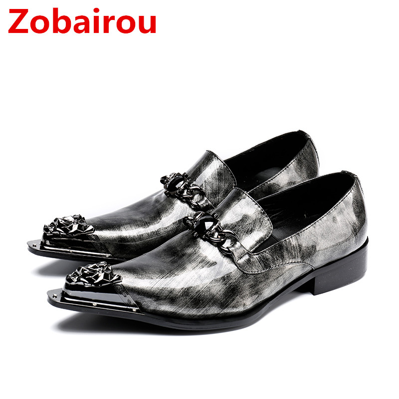 men dress shoes 2018 crocodile skin shoes flats elegant mens patent leather black oxford shoes for men loafers одежда для женщин