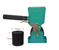 3 Inch Glue Applicator Professional Coated Glue Woodworking Glue Flow Can Be Adjusted