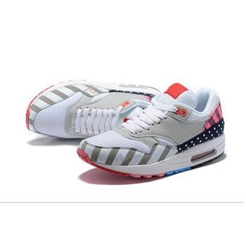 60292061d9 Running Shoes. Cheap Running Shoes. Piet Parra x 1 Running Shoes Men White  Multi Rainbow Park Men Trainers Shoes Netherland Designer
