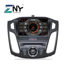 9 Android 9 Car GPS Stereo For 2015 2016 2017 Focus Auto Radio FM DVD Audio Video WiFi GPS Navigation Backup Camera 8 Core CPU 4gb android 8 0 car dvd for mitsubishi outlander asx lancer 2012 2013 2014 2015 2016 auto radio fm gps navigation backup camera