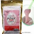 Rose Petals Soft Upper Class Collagen Mask DIY Facial Powder  Moisturizing Pores Shrink Whitening Beauty Salon 450g