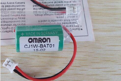 Новый Оригинальный Батарея CP1W-BAT01 один год гарантии бесплатная доставка