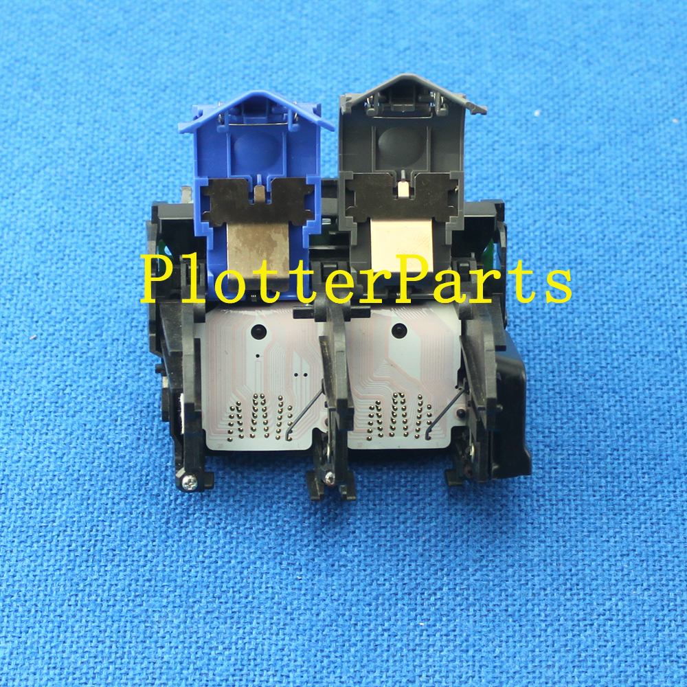 C8137-67026 Carriage for HP DeskJet 9650 9680 9670 plotter parts Used
