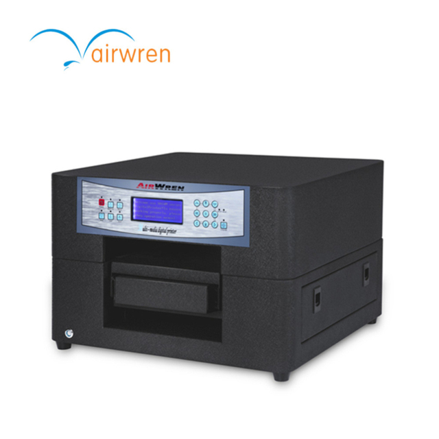 Eco Solvent Wood Printing Machine For Sale Id Card Printer Price In