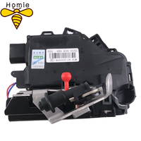 NEW Front Rear Left Right Door Lock Latch Actuator For Audi C5 A6 A4 S4 S6 Allroad Quattro 4B0837015G 1999 2000 2001 2002 2004