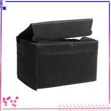 245*180*170 мм Батарея крышка защитная одежда термо-сумка коробка для VW Jetta MK6 Гольф MK7 Passat 11-17 AUDI A3 S3 5N0 915 411 E