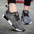 Women Shoes Casual New Fashion Style Breathable Mesh Canvas Women Flat With Trainers Zapatillas Basket Superstar Lover's Shoes