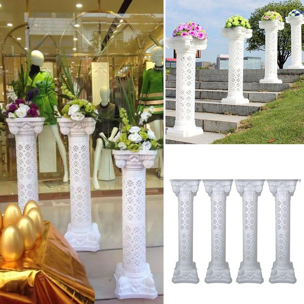 Online Get Cheap Roman Wedding Pillars Aliexpress