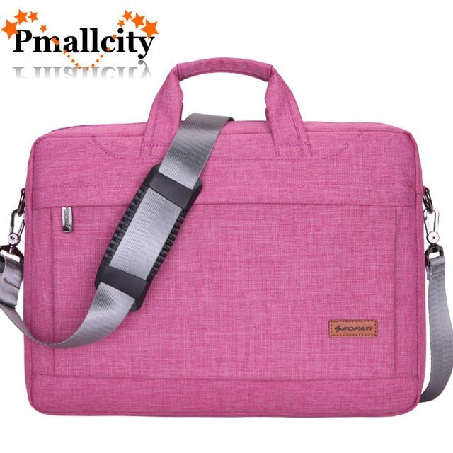7f407c08d64 FOPATI Big Size Laptop bag 15.6 15 14 inch Nylon airbag men computer bags  fashion handbags Women shoulder Messenger notebook bag