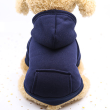 Coat Jackets Cotton Puppy Clothes