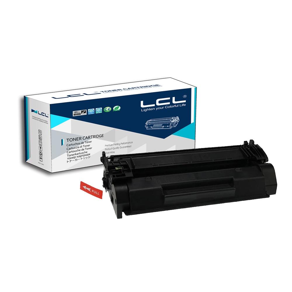 LCL 26A CF226A (1-Pack Black) Toner Cartridge Compatible for HP LaserJet Pro M402n/M402d/M402dn/M402dw/MFPM426dw