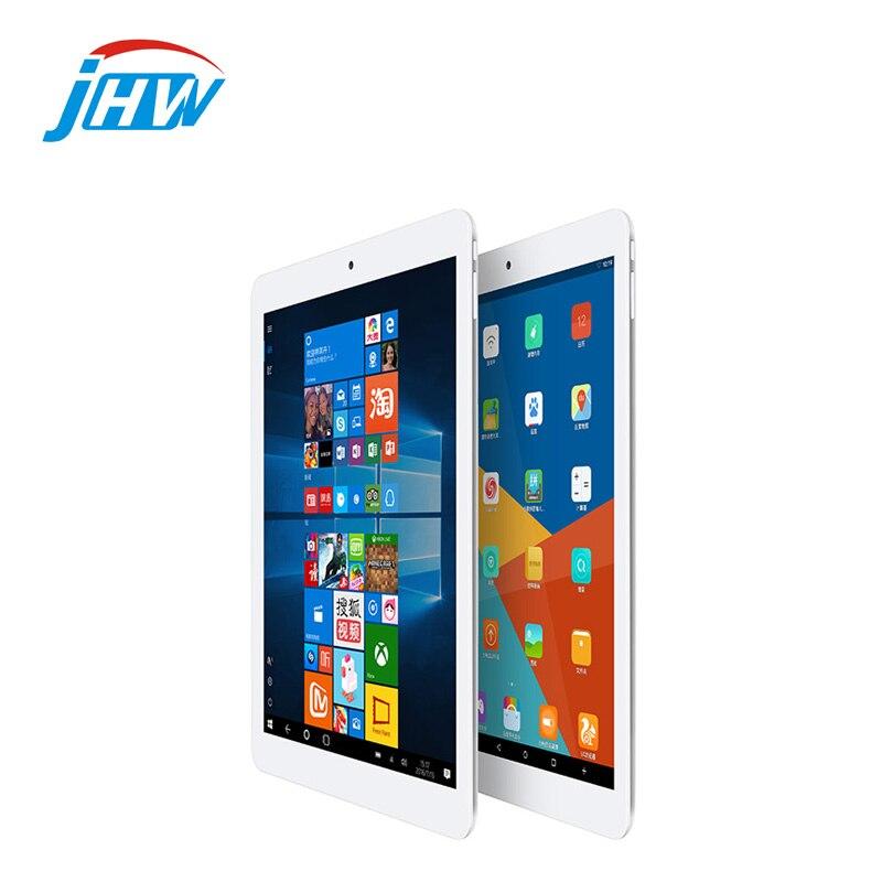 Original 9.7 Inch Teclast X98 plus II Tablet PC Retina IPS Screen 2048*1536 4G RAM 64G Dual OS Windows10&Android5.1 HDMI Slim