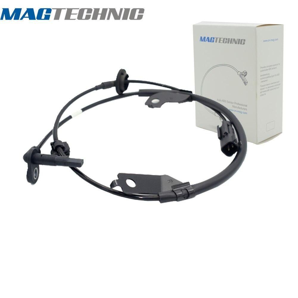 Mercedes 1295400817 Sensor Abs-la parte frontal izquierda nearsider129 Sl