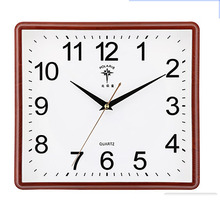 Wall Clock Nordic Creativity Modern Design Acrylic Mirrored Decorative Sticker Clocks Digital Watch Home 50Q161