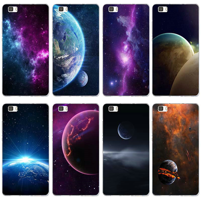 Cellphones & Telecommunications Phone Bags & Cases Izyeky Case For Huawei Y5 Prime 2018 Space Universe Planet Soft Cover For Huawei Y5 2018 Coque For Huawei Y5 Prime 2018