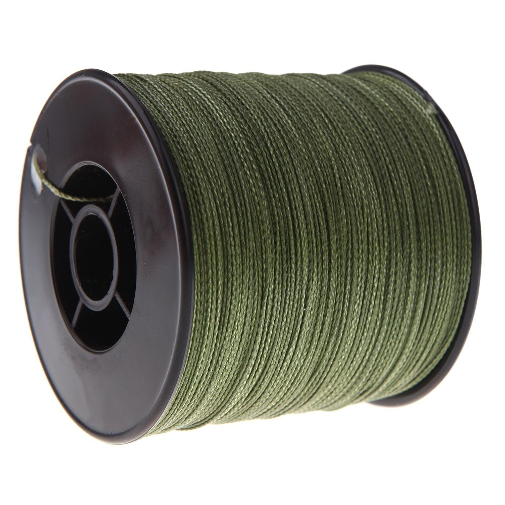 8 Pack 300M fishing line 100 LB 0.55mm Strong PE braid Green lego конструктор lego duplo 10810 локомотив page 3