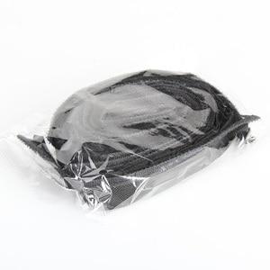 Image 4 - 65cm 90cm fotografia siatka o strukturze plastra miodu dla Triopo Portable 90cm 65cm Outdoor Octagon parasol Softbox