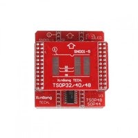 Full Set 21pcs Adapters Socket Works Together For Super Mini Pro TL866A EEPROM Programmer By