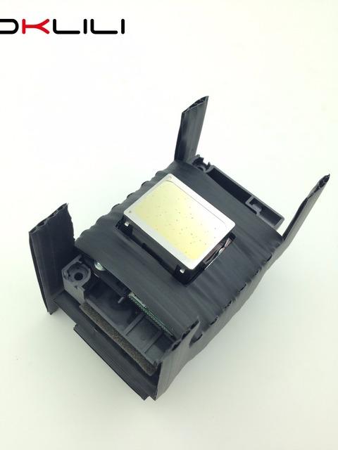 ORIGINAL NEW F173050 F173060 Printhead Print Head for Epson 1390 1400 1410 1430 R265 R260 R270 R360 R380 R390 RX580 RX590
