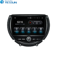 Liislee For BMW Mini 2014~2016 Android Car Navigation GPS HD Touch Screen Car Stereo Player Multimedia Audio Video Radio Navi