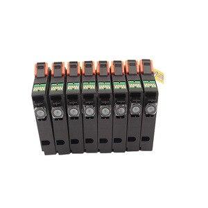 Image 2 - 8PK T1590 1590 cartucce di inchiostro Per Epson STYLUS PHOTO stampante R2000 T1590/T1591/T1592/T1593/T1594/T1597/T1598/T1599 cartuccia di inchiostro