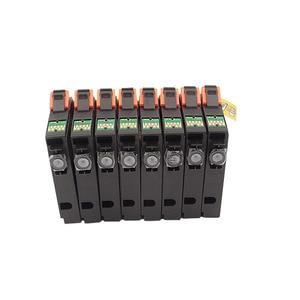 Image 2 - 8PK T1590 1590 ink cartridges For Epson STYLUS PHOTO R2000 printer T1590/T1591/T1592/T1593/T1594/T1597/T1598/T1599 ink cartridge