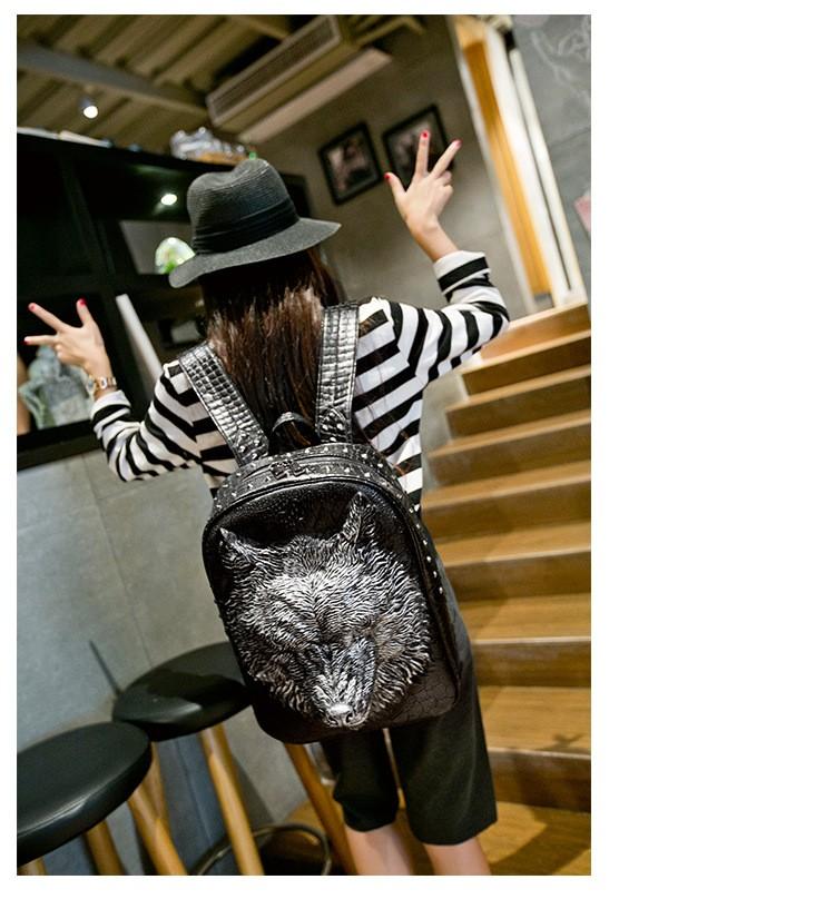 wolf head backpack (8)