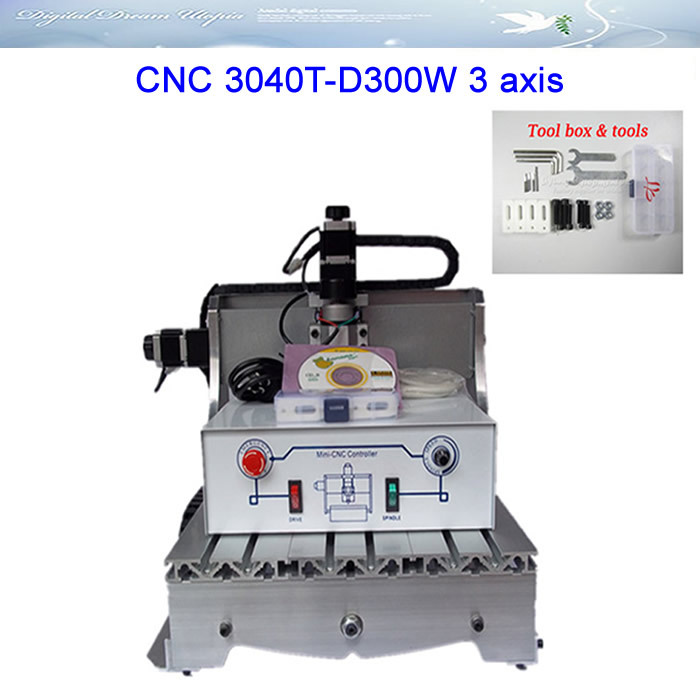 LY 3040 T-D300W CNC machine, milling and drilling machine,Best price!!!