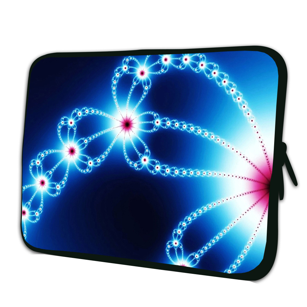 "Casual Soft Neoprene Notebook Protect Inner Case Cover Bags For Acer Aspire S7/Acer C7 Chromebook 11.6"" 12"" Laptops Women Gift"