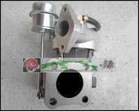 Free Ship CT9 Turbo Turbine Turbocharger For TOYOTA Starlet 4EFE EP82 EP91 EP85 1.3L 4EFTE Engine 2JZ-GT Turbo
