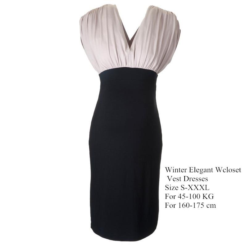 8d088f43e8694 Vintage Fitted Women Business Dress Short Sleeve Patchwork Vest Vestidos  Elegant Clothes Maternity Pregnancy Dresses-in Dresses from Mother & Kids  on ...