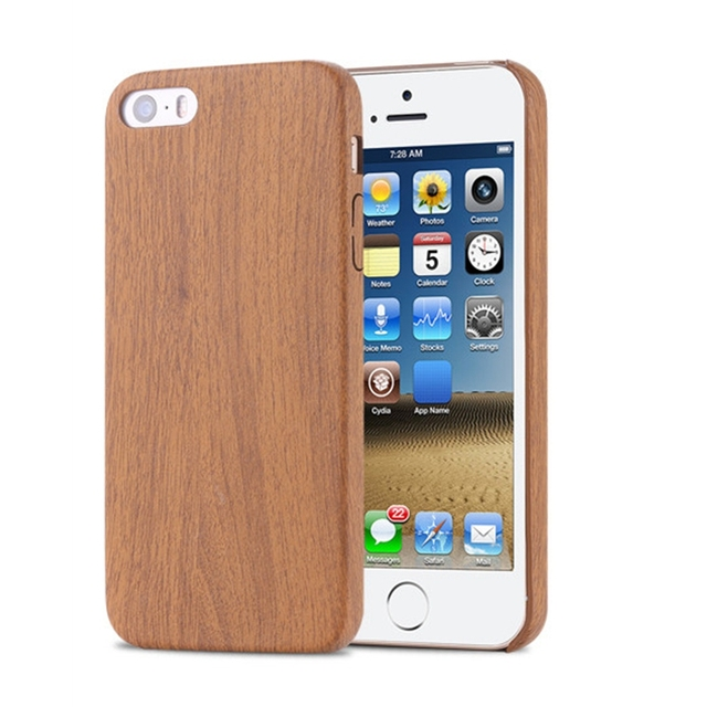 competitive price f98e5 3b7f5 5s SE Case for iPhone 5s Cases Soft Wood Protective Phone Back Cover for  iphone5 Coque for iPhone 5s SE Cover Capa Original -in Fitted Cases from ...