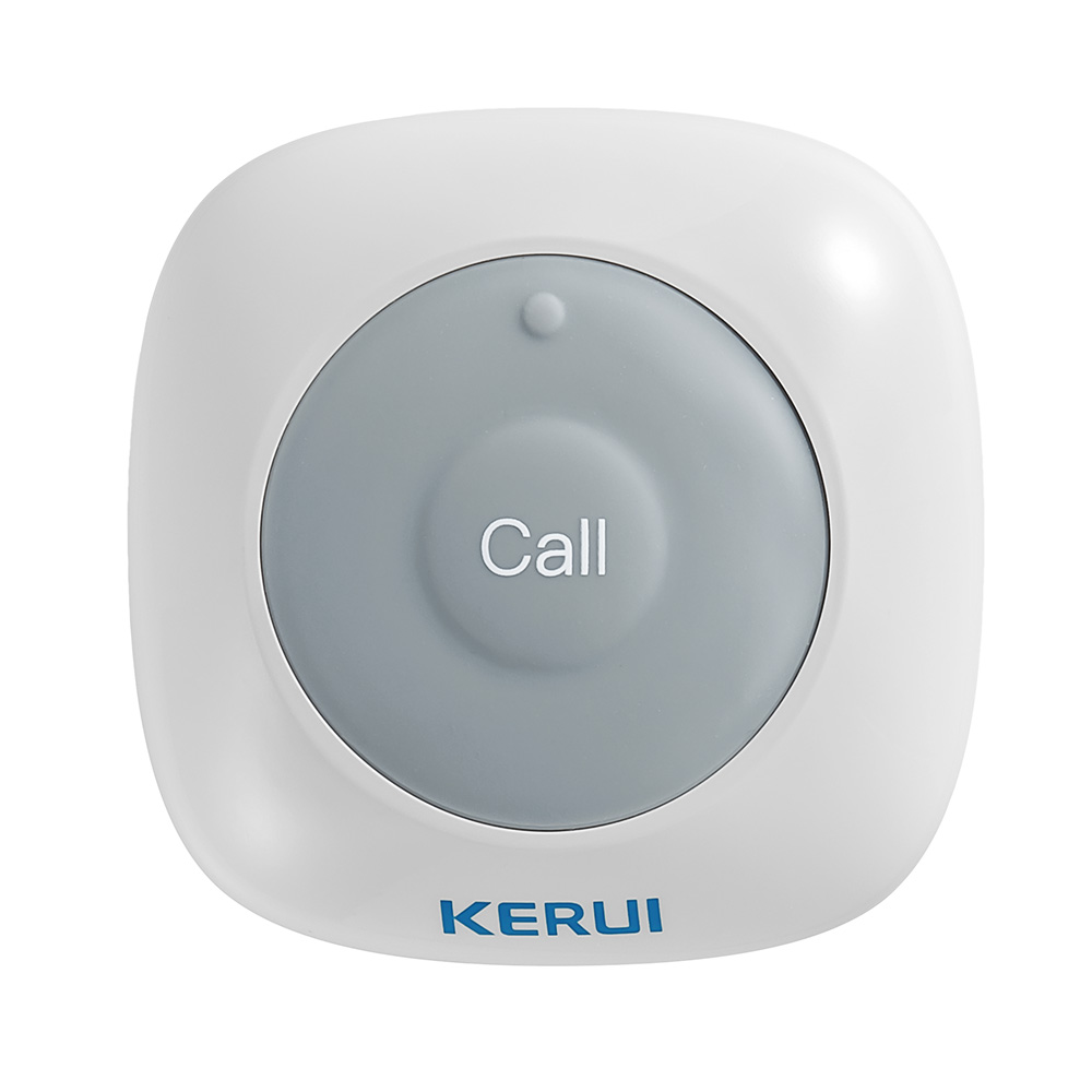 KERUI F71 Wireless 100M Waterproof Calling Bell Pager Call Button Transmitter Calling System For Restaurant Hotel Pager цены