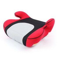 5 Colors Portable High Quality Child Kid Baby Safety Car Simple Harness Breathable Knitted Cotton Seats