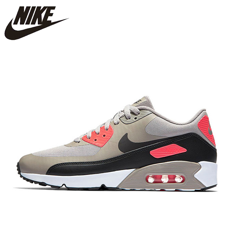 f23d151b9d NIKE AIR MAX 90 ULTRA 2.0 Men's Breathable Original New Arrival Official  Running Shoes Sports Sneakers