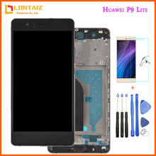 Huawei P9 Lite LCD Touch Screen with Frame+Tools For 5.2