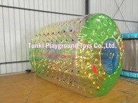 inflatable PVC 2.2m aqua roller