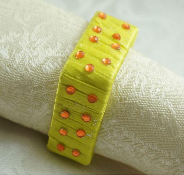 Aliexpresscom Buy diamond square wholesale napkin ring wedding