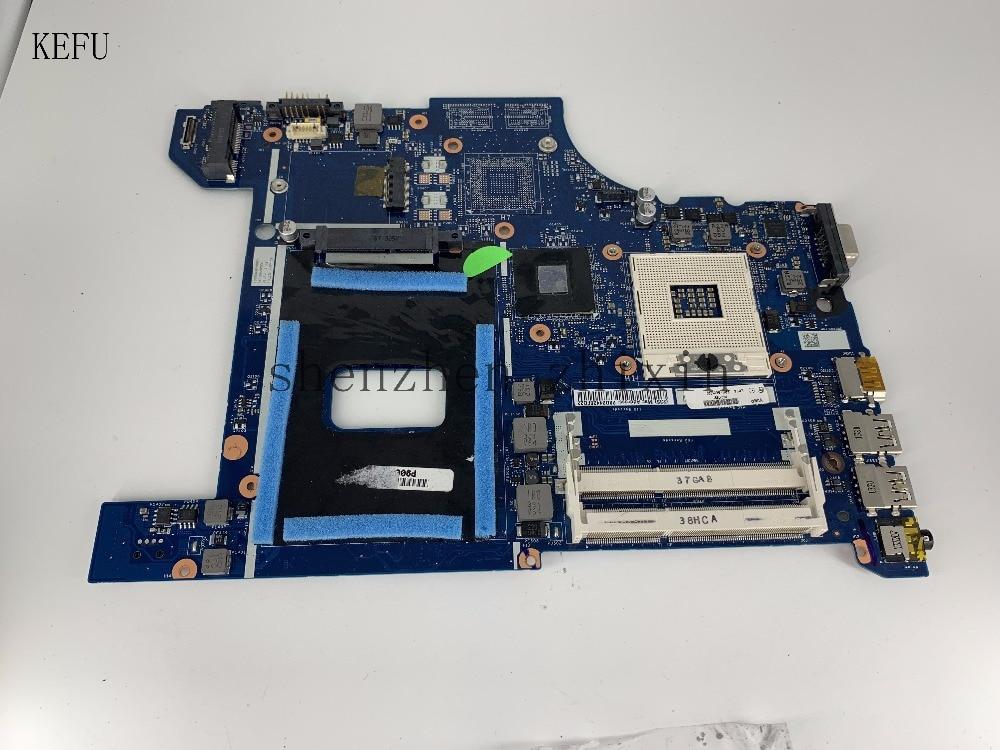 Материнская плата для ноутбуков Lenovo Thinkpad E531 FRU 04Y1299 VILE2 NM-A044 PGA989