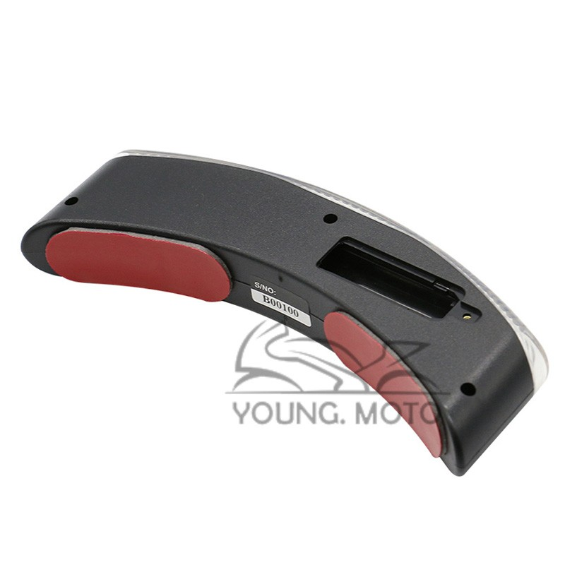HELMET TURN SIGNAL LIGHT  (1)