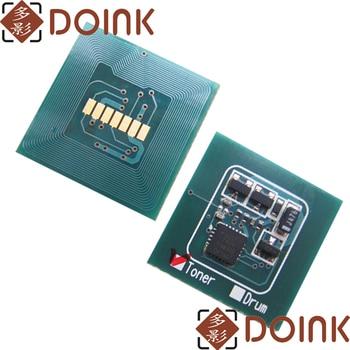 20pcs For Xerox Color C60 C70 toner chip 006R01655 006R01656 006R01657 006R01658