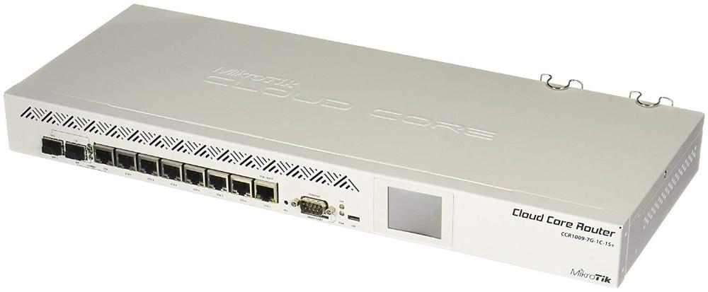 MikroTik RB951Ui 2HnD 5 Port Wireless Router 1000mW 300M Wifi