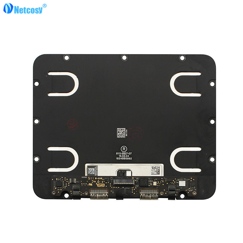 Netcosy A1398 2015 Touchpad Trackpad Touch Panel Repair For Macbook Pro 15 Retina A1398 2015 Year LaptopNetcosy A1398 2015 Touchpad Trackpad Touch Panel Repair For Macbook Pro 15 Retina A1398 2015 Year Laptop