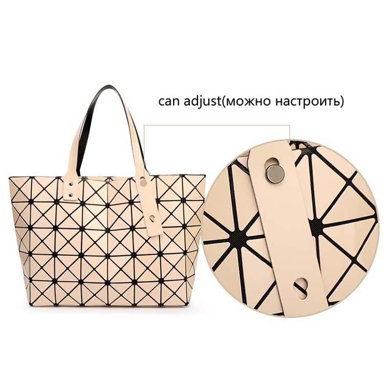 laser geométrica designer bolsas de Tipo de Item : Bolsas