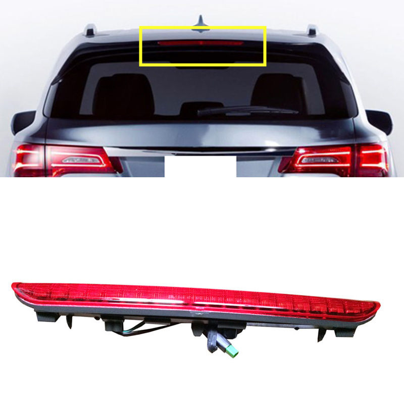 For Acura MDX 2007 2013 Tail Lights High Mount Stop Light