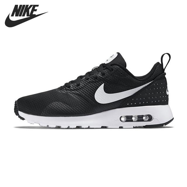 f4c0c0aaeb46 NIKE Original New Arrival Mens AIR MAX TAVAS Breathable Low Top Running  Shoes Sneakers For Men