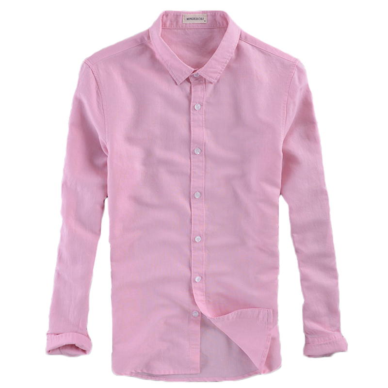 Compare Prices on Pink Casual Shirts- Online Shopping/Buy Low ...