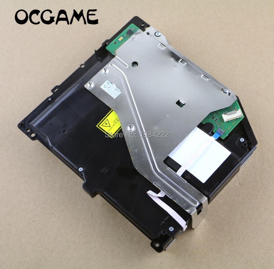 OCGAME Original complet kes-860A KEM-860AAA lecteur DVD double oeil avec tableau d'entraînement pour Console PS4