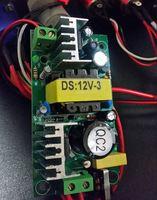 Fonte de Alimentação para 1200 W led confetti máquina DC módulo de alimentação de saída