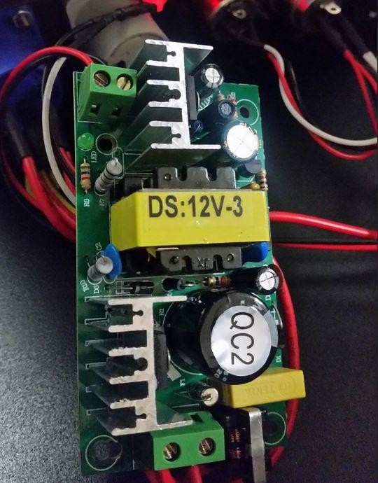 все цены на Power Supply for 1200W led confetti machine DC output power supply module онлайн